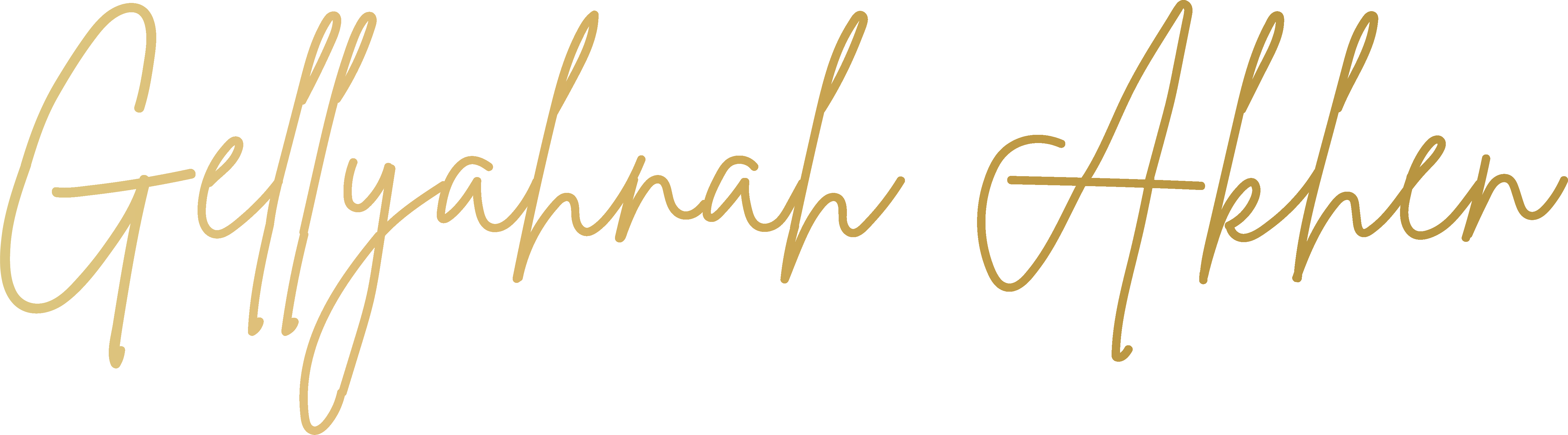 Gellyahnah_Logo